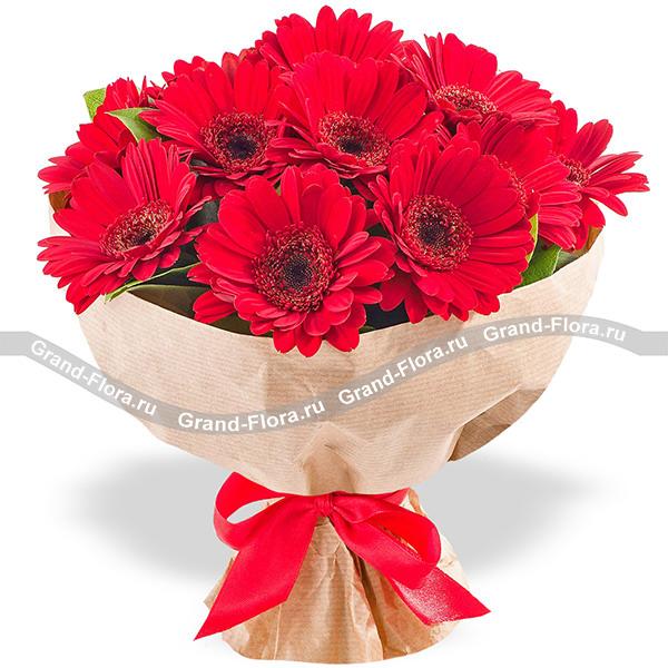 Букет цветы доставка одинцово — img 12